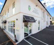 Photo of the hotel Regent of Rotorua