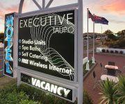 Photo of the hotel Executive Motel Taupo