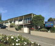 Photo of the hotel Parklands Motor Lodge