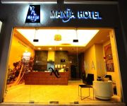 Photo of the hotel Manja Hotel