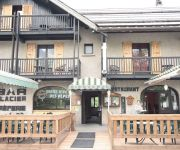 Hôtel Les Vallois
