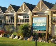 Photo of the hotel Fiordland Lakeview Motel and Apartments