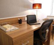 Photo of the hotel Britannia Study Hotel