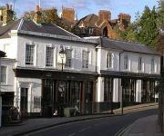 Photo of the hotel The Old Etonian