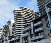 Photo of the hotel Apartments Melbourne Domain - New Quay Docklands
