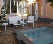 Photo of the hotel Tíbula City Apartamento Turistico