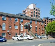 Photo of the hotel Central Belfast Apartments