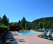 Photo of the hotel Domaine Aigoual Cévennes