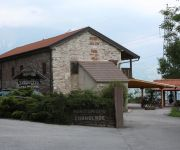 Photo of the hotel Agriturismo Cornolade