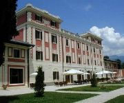 Photo of the hotel Park Hotel Villa Potenziani