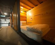 Photo of the hotel Capsule By Container Hotel