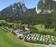 Photo of the hotel TIROL.CAMP Leutasch