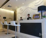 Photo of the hotel Jinjiang Metropolo Hotel Jiaocheng