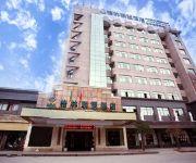 Photo of the hotel GreenTree Inn YiYang County ZhiMin Aveune YingBin Avenue Hotel