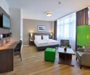 Photo of the hotel appartello smarttime living Hamburg