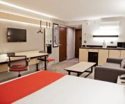 Photo of the hotel City Express Salamanca