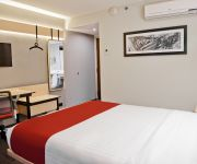 Photo of the hotel City Express Tuxpan
