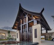 Photo of the hotel Wanda Vista Resort Xishuangbanna