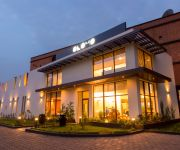 Photo of the hotel ONOMO Bamako