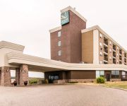 Photo of the hotel Quality Hotel Drumheller