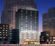 Photo of the hotel Aloft Manhattan Downtown - Financial District
