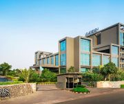Photo of the hotel Le Meridien Nagpur