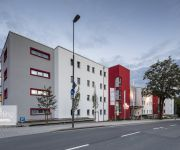 Photo of the hotel Apart-Hotel FirstBoarding Bayreuth