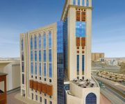 Photo of the hotel Jabal Omar Marriott Hotel Makkah