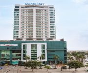 Photo of the hotel Somerset Central TD Hai Phong City