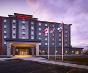 Photo of the hotel Hampton Inn by Hilton Sarnia-Point Edward