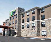 Photo of the hotel Holiday Inn Express & Suites CLARION
