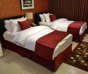 Photo of the hotel City Rose Hotel Suites