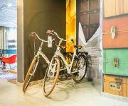 Photo of the hotel ibis De Haan