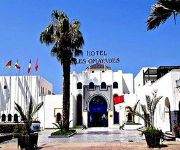 Photo of the hotel Hôtel Les Omayades