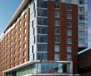 Photo of the hotel Ithaca Marriott Downtown on the Commons