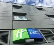 Photo of the hotel JCT.22 Holiday Inn Express ST. ALBANS - M25