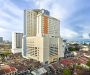 Photo of the hotel Cititel Express Penang
