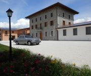 Photo of the hotel Agriturismo Cjargnei