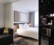 Photo of the hotel Novotel Suites Paris Expo Porte de Versailles