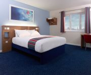 Photo of the hotel TRAVELODGE LONDON GREENWICH HIGH ROAD