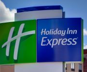 Photo of the hotel Holiday Inn Express & Suites SALISBURY