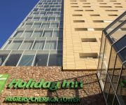 Photo of the hotel Holiday Inn ALGIERS - CHERAGA TOWER