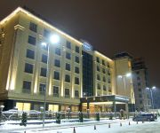 Photo of the hotel Orion Hotel Bishkek
