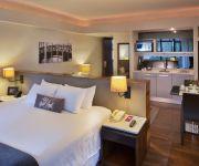 Photo of the hotel Las Suites Campos Eliseos