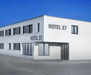 Photo of the hotel HOTEL 37