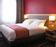 Photo of the hotel Le Lodge Hotel – Brit Hotel Strasbourg