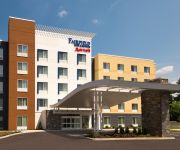 Photo of the hotel Fairfield Inn & Suites Lancaster East at The Outlets