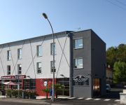 Photo of the hotel Brit Hotel Brive la Gaillarde