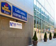 BEST WESTERN PLUS LAGUARDIA AIRPORT