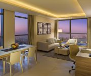Photo of the hotel Fraser Suites West Bay Doha